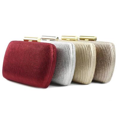Metallic/Hinge Clutches