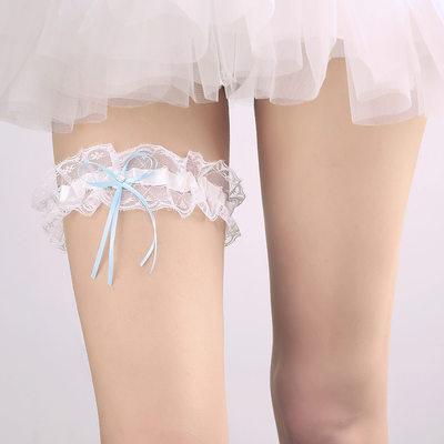 Bryllupssuite/Kvinnelige Elegant Polyester Garters
