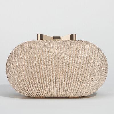 Elegant Polyester Clutches/Satchel