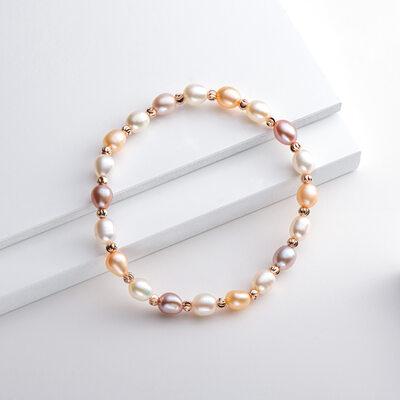 Damene ' Unik Perle Armbånd