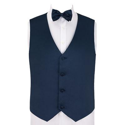 JJ's House Satin Formal Vest