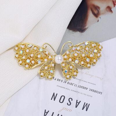 Unique Pearl Body Jewelry