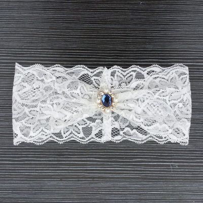 Bridal/Feminine Simple And Elegant Lace Garters