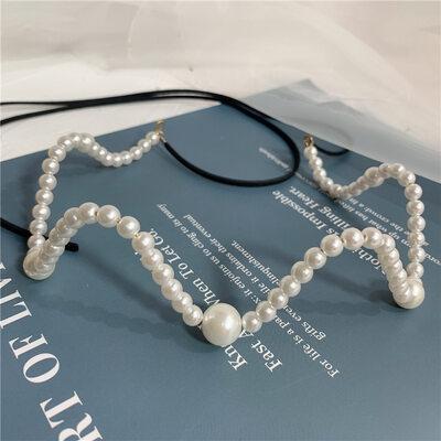 Special Pearls Tiaras
