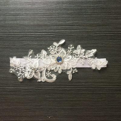 Classic Bridal/Feminine Garters