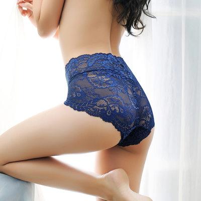 Feminine Classic Lace Panties
