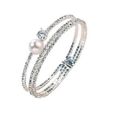 Bangle Charm Bracelets -