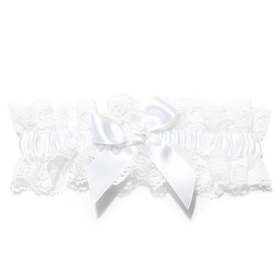 Lace Elegant Bridal/Feminine Garters