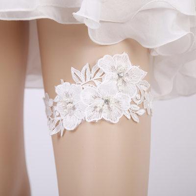Bridal/Feminine Delicate Lace Garters