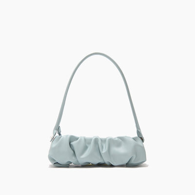 Fashionable PU Top Handle Bags