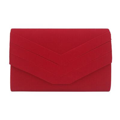 Elegant/Unique/Charming/Attractive Flannelette Material Clutches/Evening Bags