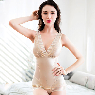 Feminine/Fashion/Sexy/Charming/Casual Girly Chinlon/Nylon Shapewear