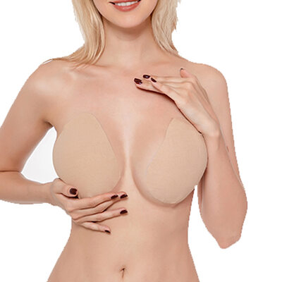 Classic Silicone Bra/Nipple Covers