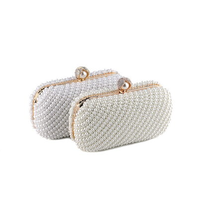 Cute Alloy Evening Bags