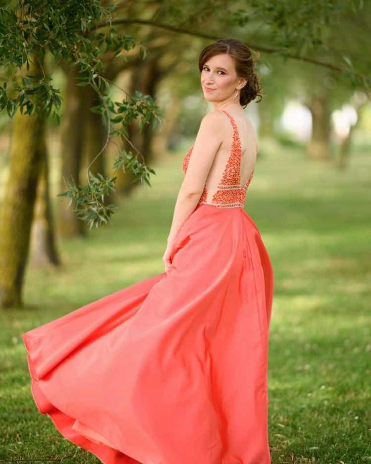 Denne looken fra JJ's House Style Gallery! Se flere looker fra deres kunder på denne nettsiden!